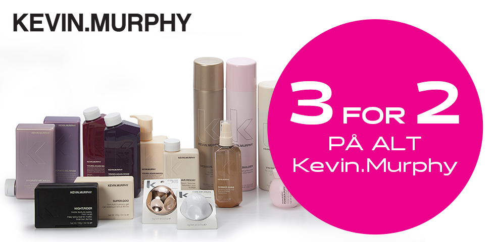 3 for 2 kevin murphy
