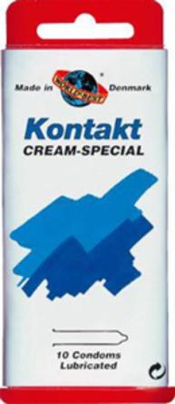 Worlds-Best Kondom creme-special 10 stk.