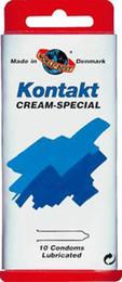 Worlds-Best kondom Creme-special 10 stk