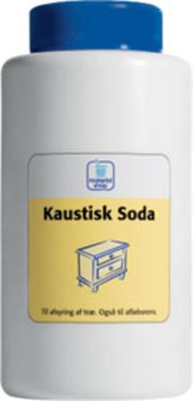 Matas Material Kaustisk Soda 900 g