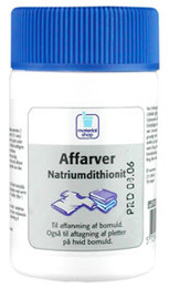 Matas Affarver Natriumdithionit 100 g