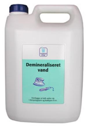 Matas Material Demineraliseret Vand 5000 ml