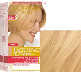 L'Oréal Paris L'Oréal Excellence 9.0 Very Light Blond
