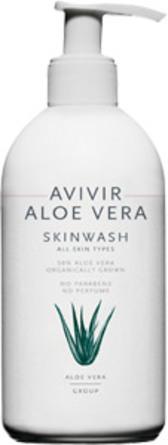 AVIVIR Aloe Vera Skinwash 300 ml