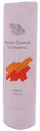 Worlds-Best Glidecreme vandbaseret 125 ml