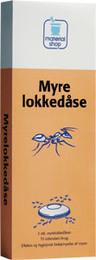 Matas Material Myrelokkedåse 2 stk.