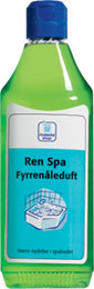 Matas Material Ren Spa Fyrrenåleduft 250 ml