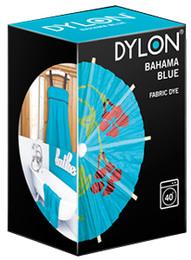 Dylon til maskine 021 bahama blue 200 g