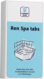 Matas Material Ren Spa 56 tabletter 56 tabl.