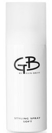 GB By Gun-Britt Spray Styling Soft 150 ml