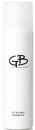 GB By Gun-Britt Styling Mousse 220 ml