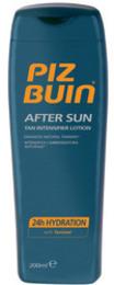 Piz Buin After Sun Tan Intensifier Lotion 200 ml
