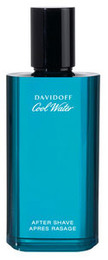 Davidoff Cool Water Man After Shave 75 Ml