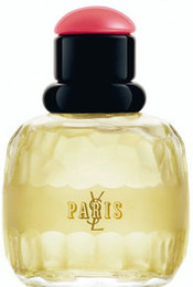 Yves Saint Laurent Paris Eau de Toilette 50 ml