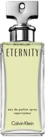 Calvin Klein Eternity Woman Eau de Parfum 50 ml