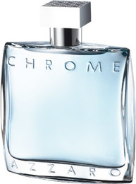 Azzaro Chrome Eau De Toilette 100 ml