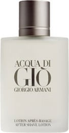 Giorgio Armani Acqua Di Gio After Shave Lotion, 100ml