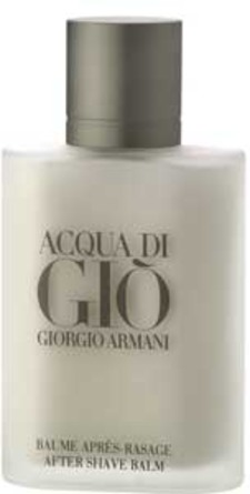 Giorgio Armani Acqua Di Gio After Shave Balm, 100ml