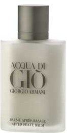 Giorgio Armani Acqua Di Gio After Shave Balm, 100ml