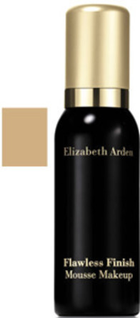 Elizabeth Arden Flawless Finish Mousse Makeup 40 Beige, 50 Ml