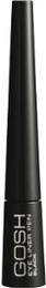 GOSH Eye Liner Pen Liquid Black