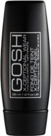 Gosh Copenhagen X-ceptional Wear Makeup 14 Sand