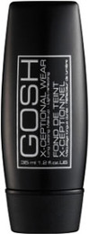 Gosh Copenhagen GOSH X-ceptional Wear Makeup 14 Sand