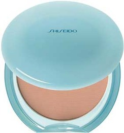 Shiseido Pureness Matifying Compact Oil-Free Foundation 10, 11 G