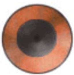 Lancôme Khôl - Eyeliner - Waterproof Chataïgne - brown 02 1 g
