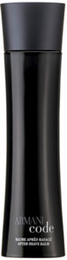 Giorgio Armani Code After Shave Balm 100 ml