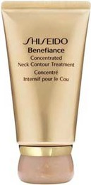 Shiseido Benefiance Concentrated Neck Treatment 50 Ml