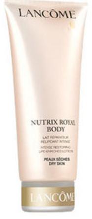 Lancôme Nutrix Royal Bodylotion 200 ml