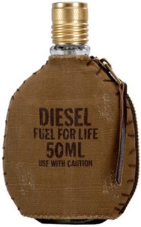Diesel Fuel for Life He Eau de Toilette 50 ml