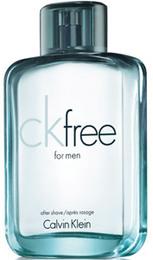 Calvin Klein CK Free Eau De Toilette 50 Ml