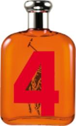 Ralph Lauren #4 Big Pony Men Orange EdT 75 ml.