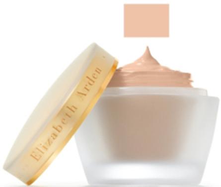 Elizabeth Arden Ceramide Lift and Firm Foundation 02 Vanilla Shell, 30 Ml