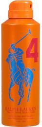 Ralph Lauren Big Pony Orange Body Spray 200 ml.