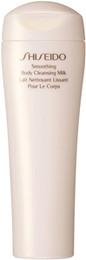 Shiseido Bodycare Smoothing Body Cleansing Milk 20