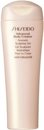 Shiseido Body Creator Aromatic Sculpting Gel 200 Ml