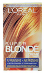L'Oréal Paris Super Blonde Prelightener
