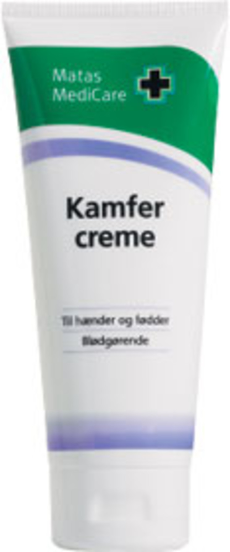 kamfer lotion