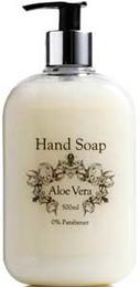DKS Hand Soap Aloe Vera 500 ml