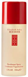 Elizabeth Arden Red Door Deodorant Spray 150 ml