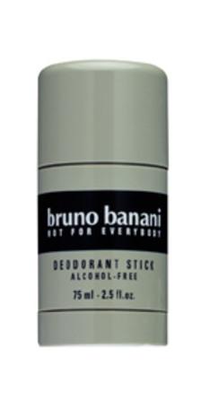 Bruno Banani Man Deodorant Stick 75 ml