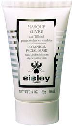 Sisley Facial Mask With Linden Blossom 60 g