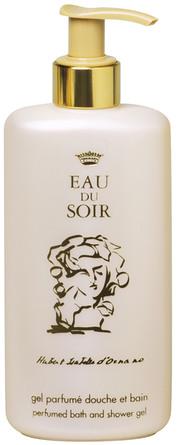 Sisley Eau De Soir Perfumed Bath & Showergel 250 ml