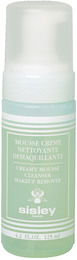 Sisley Creamy Mousse Cleanser 125 ml