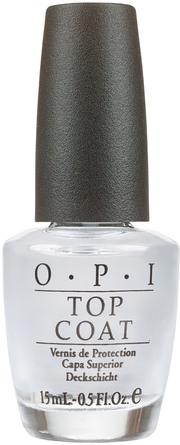 OPI Top Coat 15 ml