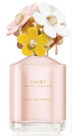 Marc Jacobs Daisy Eau So Fresh Eau de Toilette 125 ml