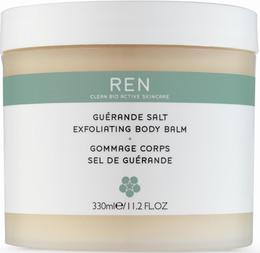 Guérande Salt Exfoliating Body Balm 330ml.